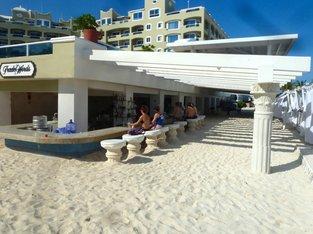 Hotel Panama Jack – Strandbar